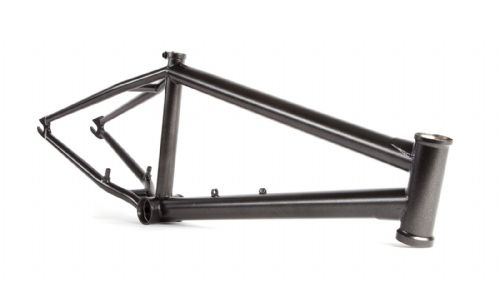 "S&M Credence Black Magic Frame 21.25"" Metallica Black"